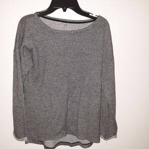 Pull-Over Sweater